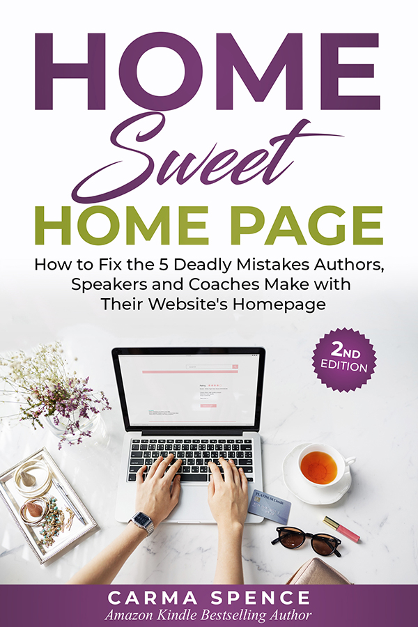 Home Sweet Home Page, 2nd Edition, cover