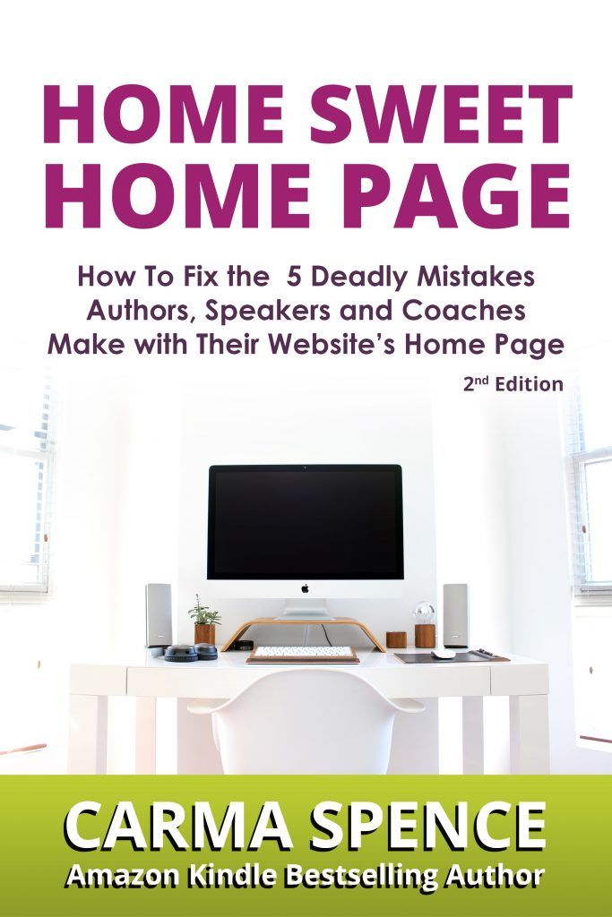 Home Sweet Home Page, 2nd Edition, Cover Concept 4