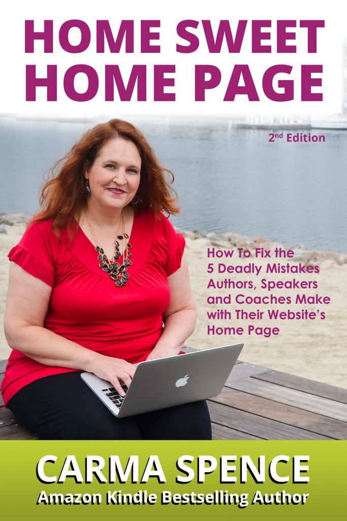 Home Sweet Home Page, 2nd Edition, Cover Concept 5