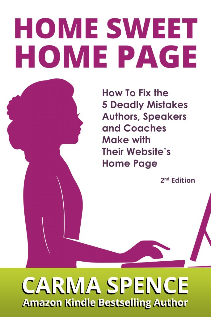 Home Sweet Home Page, 2nd Edition, Cover Concept 8