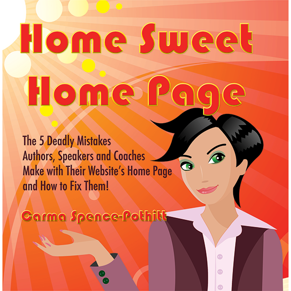 Home Sweet Home Page, 1st EditionCover