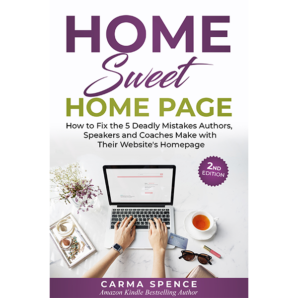 Home Sweet Home Page, 2nd Edition Cover