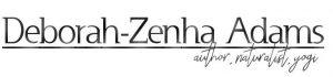 Deborah-Zenha Adams logo