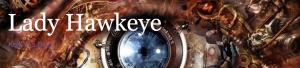 Lady Hawkeye